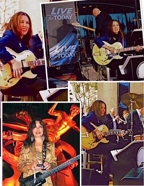 Roberta Fabiano - Collage