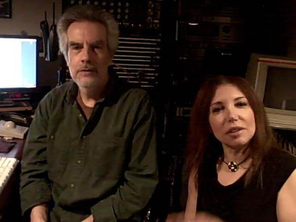 RF & Don Casale