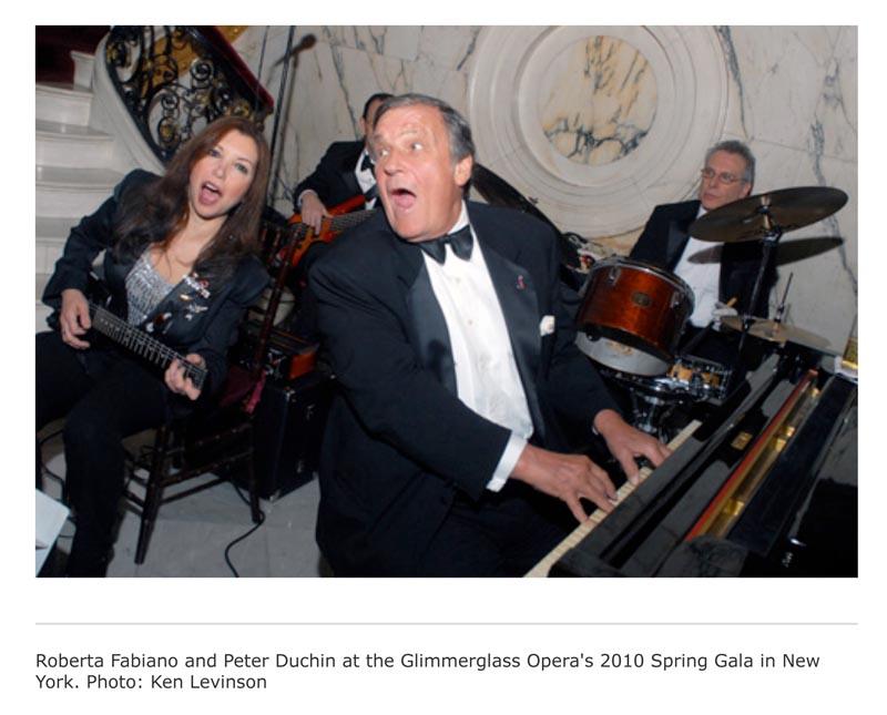 Glimmerglass Opera Spring Gala
