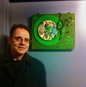 Tony Montalbo