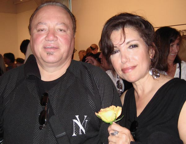 Dennis Ferrante & Roberta Fabiano