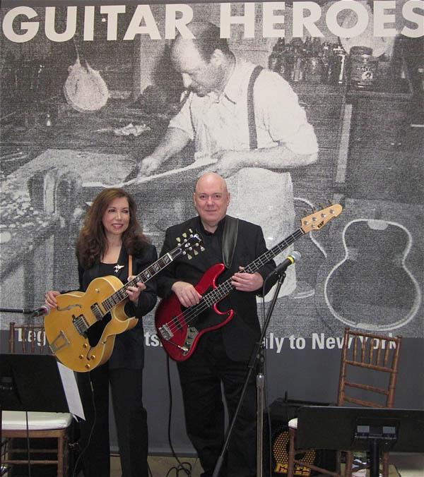 Guitar Heroes Concert
