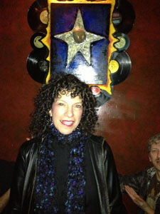 Maria Milito, DJ Legend NY