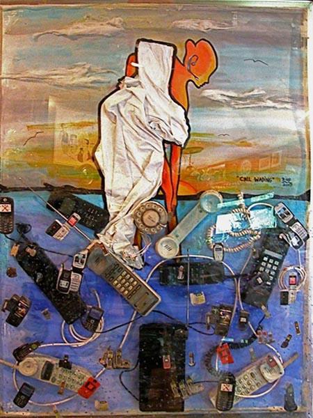 """Call Wading"", 2007"