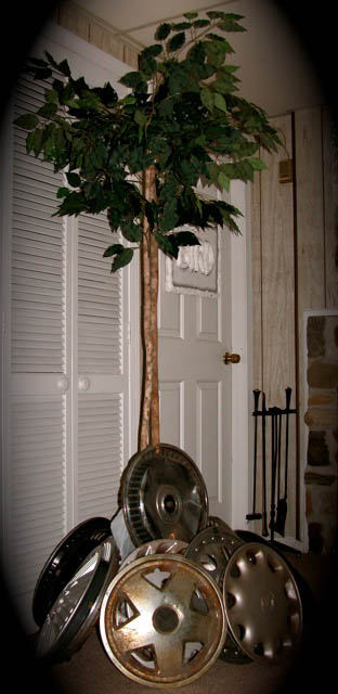 """Cap-Tree"""