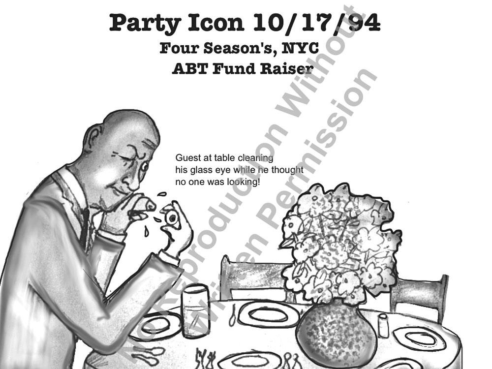Party Icon 10/17/94