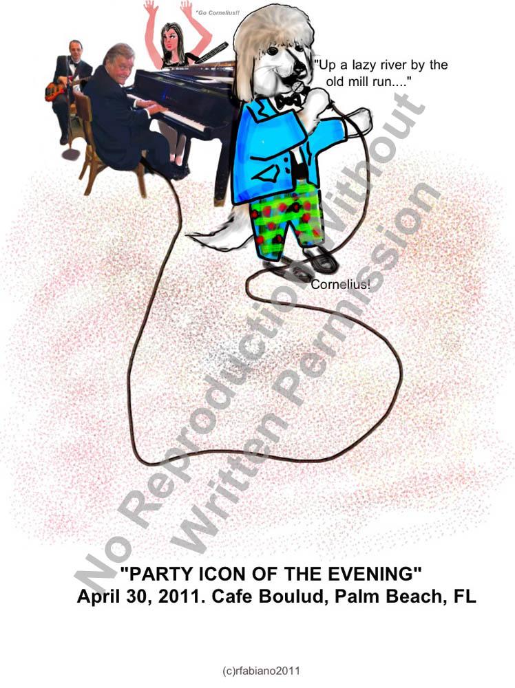 Party Icon 4/30/11