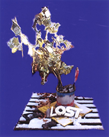 """The Lost Tree"", 2002"